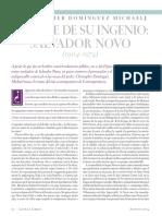 Dominguez Michael - Cliente de su ingenio. Salvador Novo.pdf