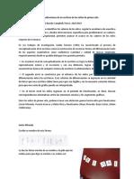 Diagnóstico Penco - 1°