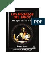 JANINA RENEE, LOS HECHIZOS DEL TAROT.pdf