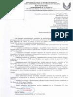 Ordine Zilei Sedin Comitet 10.01.2019