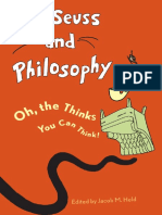 Dr. Seuss and philosophy _ oh, the thinks you can think! ( PDFDrive.com ).pdf