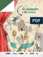 Leer Es Mi Cuento 7 de Animales y de Niños