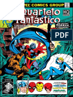 A Volta de Terrax e Galactus # 01