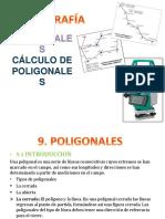 Poligonales y Calculo de Poligonales