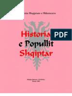 Historia e Popullit Shqiptar (Albanian History in Albanian language)