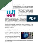 DIA DEL SOLTERO EN CHINA.docx