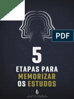 5 ETAPAS PARA MEMORIZAR OS ESTUDOS FINAL (1).pdf