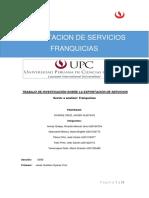 TRABAJO DE INVESTIGACION FRANQUICIAS.docx