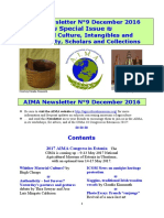 aima newsletter-december2016-n9-specialissue