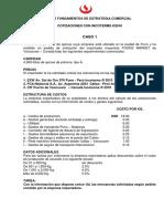 Cotizaciones Con Incoterms 2010
