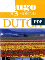 Dutch in 3 Months