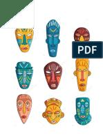 mascaras africanas coloridas.docx
