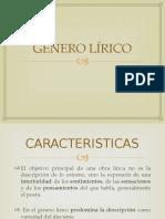 GENERO LÍRICO.pptx