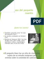 Expo Caso Juanito