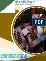 ASEGURAMIENTO Y CONTROL DE CALIDAD EN EL MUESTREO DE MINA - 12 y 13 Abril, Caj..pdf