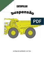 Sistema de Suspensão Oht 793c