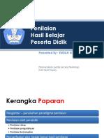 Tagihan RPP