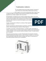 Transformadores e inductores 1.docx