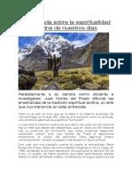 Una mirada sobre la espiritualidad andina de nuestros días.pdf
