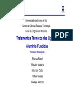 Tratamentos Térmicos no Alumínio.pdf
