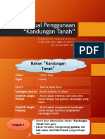 Manual Penggunaan