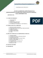 ESPECIFICACIONES TECNICAS ACCASO