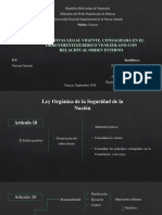 Diapositivas - Orden Interno - Defensa.pptx
