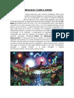 Espiritualidad Cósmica Andina