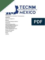Planteamiento del Problema,Justificacion,Marco Teorico,MiniIndice,Actividades,Proyectos Relacionados.docx