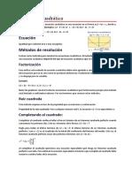 Ecuación Cuadrática.docx
