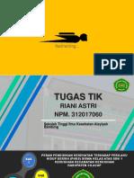 TUGAS SLIDE MASTER RIANI ASTRI_312017060.pptx