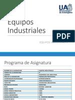 UNIDAD 1 Equipos Industriales.pptx