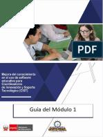 Guia del M1 - CIST.pdf