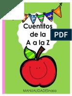 CUENTITOS DE LA A A LA Z.pdf