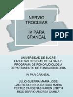 EXPOSICION DE IV PAR CRANEAL 1.pptx