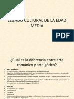 LEGADO CULTURAL DE LA EDAD MEDIA.pptx