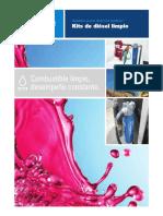 DONALDSON - Kits de Diésel Limpio.pdf