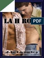 Langley, J. L. - Rancho 02 - La H rota.pdf