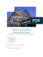 Westin Lima Hotel.docx