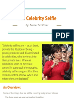 the selfie - presentation