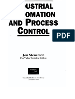 [Jon Stenerson] Industrial Automation and Process (B-ok.cc)