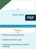 Alopesia.ppt