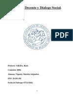 Tp trabajo Decente y Dialogo Social y DDHH.docx
