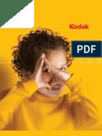 Kodak Annual Report 2006