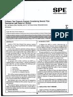 SPE19844 - drillstem test pressure analysis considering several flow geometries and reservoir models.pdf