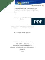 RESEÑA DOCUMENTO DE ESTUDIO CARTILLAS DIAGNÓSTICO ORG (1).docx