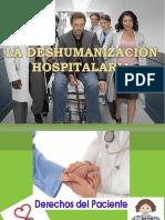 La Deshumanizacion Hospitalaria2