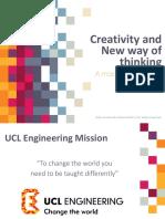 Creativity and New way of thinking.pdf