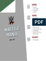 WWE Menu.docx