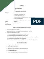 HANDOUT PEMBELAJARAN BAYI BARU LAHIR 2019.docx